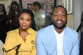 Dwyane Wade Makes Gabrielle Union Watch His Old NBA Games In Quarantine