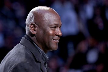"""Michael Jordan Hilariously Laughs Off Gary Payton In """"The Last Dance"""""""
