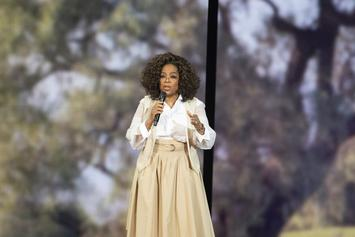 Oprah Winfrey Offers Support To Ahmaud Arbery's Family