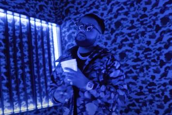 """Nav Stays Productive With New """"Good Intentions"""" Video"""