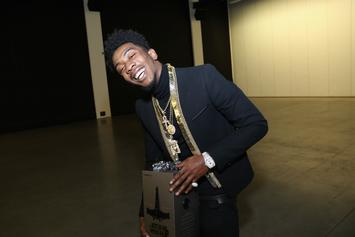 "Desiigner Explains Why He Cut Ties With G.O.O.D. Music: ""I Just Felt Uncomfortable"""