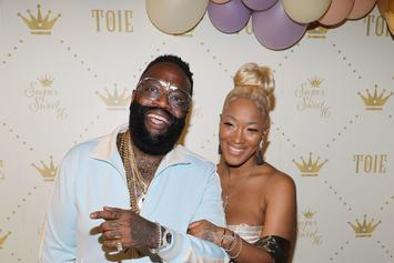 Rick Ross Ordered To Take DNA Test For 2 Kids: Report