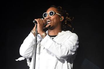 """Future's """"High Off Life"""" Immediately Goes Gold After Release"""
