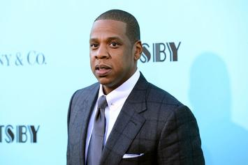 28-Year-Old Woman Alleges She Is Jay-Z's Daughter