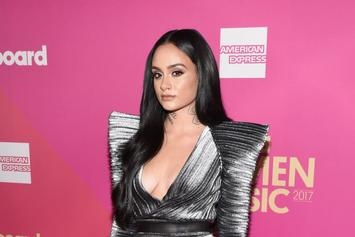 Kehlani Talks Being Compared To H.E.R. & SZA, Discusses Deaths Of Young Artists