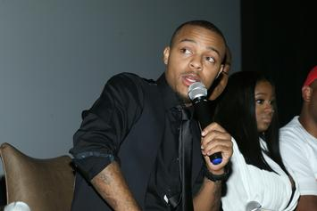 Bow Wow Confirms He'll Be Retiring From Music