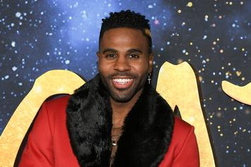 Jason Derulo Destroys His Teeth For TikTok Challenge