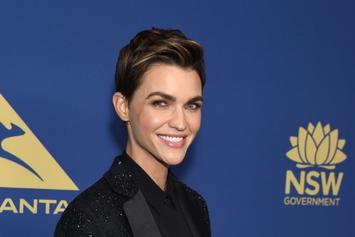 """Ruby Rose Announces Exit From CW's """"Batwoman"""" After One Season"""