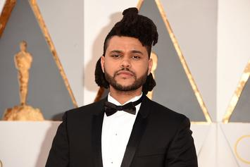 """The Weeknd Announces New """"After Hours"""" Tour Dates"""
