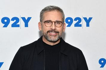 """Steve Carell Returns To TV Alongside """"The Office"""" Co-Creator With """"Space Force"""""""