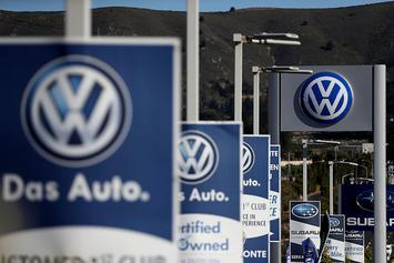 Volkswagen Pulls Racist Ad & Apologizes