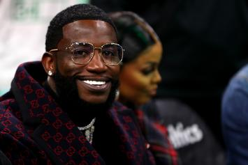 "Gucci Mane Looks Back On Prison Release: ""F*ck All Y'all Who Snitched"""