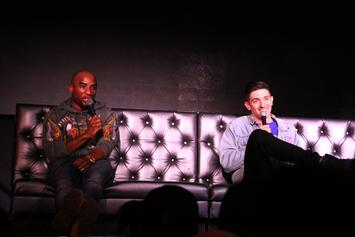 Charlamagne & Andrew Schulz Speculate How Much Joe Rogan Made In Spotify Deal