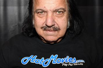 Ron Jeremy Investigated For Sexual Assault In Los Angeles: Report
