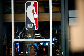 NBA To Vote On 22-Team Return To Play Format
