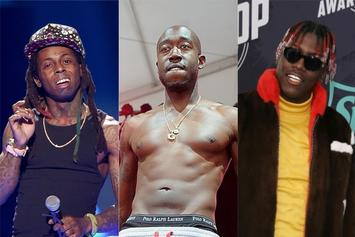 HNHH TIDAL Wave: Lil Wayne & Freddie Gibbs Highlight A Hard Week