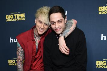 "Pete Davidson On His Future With ""Saturday Night Live"""
