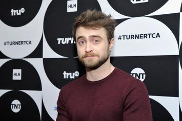 "Daniel Radcliffe Responds To J.K. Rowling: ""Trans Women Are Real Women"""