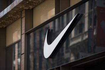 Nike Makes Juneteenth A Paid Company Holiday