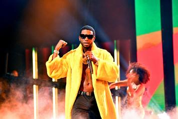 Gucci Mane Accuses Atlantic Of Racism, Claims He's Leaving His Deal