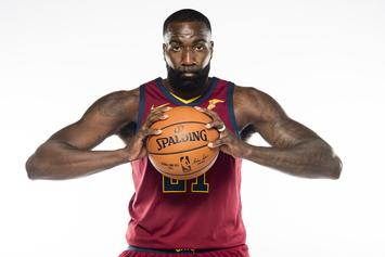 Kendrick Perkins Calls Out NBA Owners For Lack Of BLM Support