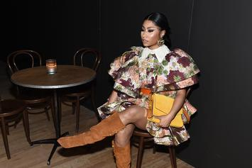 King Von Disavows Nicki Minaj Following 6ix9ine Collaboration