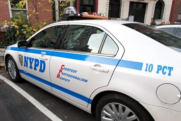 NYPD Disbanding Anti-Crime Plainclothes Unit