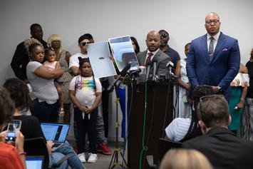 Officer Who Killed Rayshard Brooks Has History Of Conduct Complaints