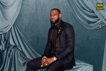 Does LeBron James Really Run The NBA?