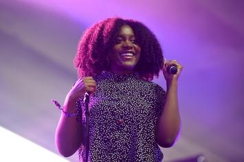 "Noname Reflects On ""Song 33"": ""My Ego Got The Best Of Me"""