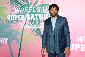 Russell Wilson Provides Powerful Black Lives Matter Speech At The ESPYs