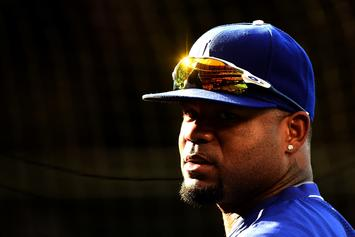 Carl Crawford Hit With $1 Million Lawsuit After Drowning At His Home