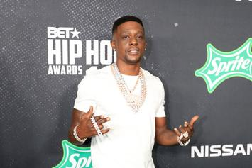 """Boosie Badazz Hates Father's Day: """"F*ck Father's Day"""""""
