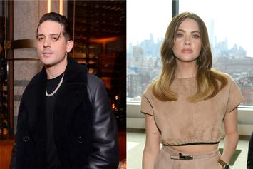 G-Eazy Reveals Rumored GF Ashley Benson Is Featured On His New Project