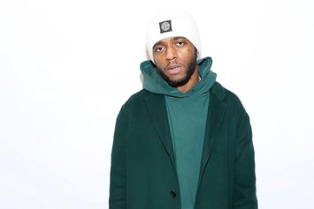"""6lack Drops Off """"6pc Hot"""" Tracklist Ahead Of Midnight Release"""