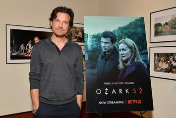 "Netflix Announces Two Part ""Ozark"" Final Season"