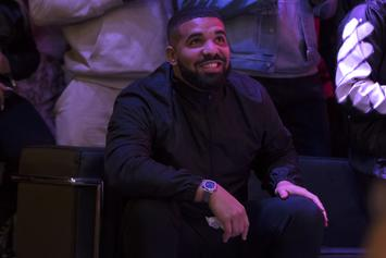 """Drake Hints At Officially Releasing """"Greece,"""" Reveals He's Still Working On Album"""