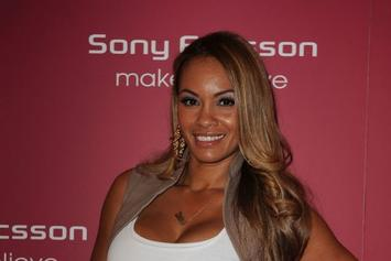 """Evelyn Lozada Talks Younger Men Sliding Into Her DMs:""""I Don't Take It Serious"""""""