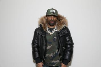 DJ Clue Clears The Air After 50 Cent Accused Him Of Snubbing Pop Smoke