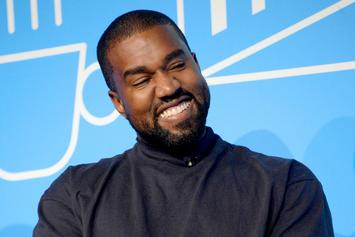 "Kanye West Trademarks ""WEST DAY EVER"" Following Presidential Announcement"