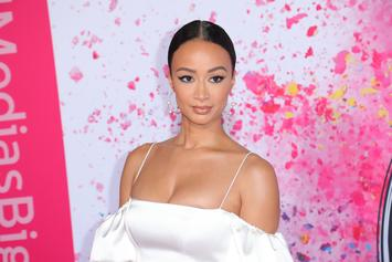 """Draya Roasted on Twitter For Wondering How To Spell """"Background"""""""