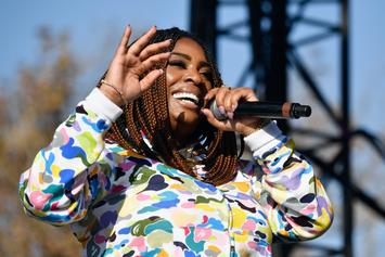 Kamaiyah Talks Relationship With YG, Denies Kehlani Death Threat Allegations