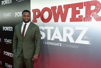 """50 Cent Announces """"Power Book II: Ghost"""" Premiere Date"""