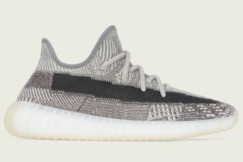 "Adidas Yeezy Boost 350 V2 ""Zyon"" Release Date Revealed"