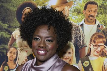 """Viola Davis: """"I Betrayed Myself, And My People"""" By Starring In """"The Help"""""""