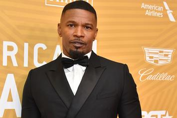 "Jamie Foxx's ""Project Power"" Trailer: Action-Packed Hunt For Superpower Pill"