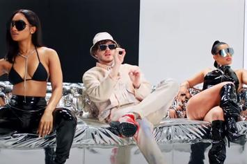 "Jack Harlow, Lil Wayne, DaBaby, & Tory Lanez Drop ""What's Poppin' (Remix)"" Visual"