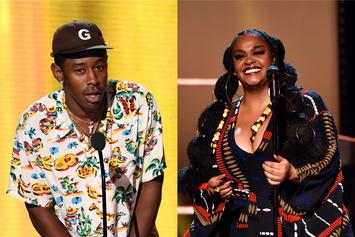 "Tyler, The Creator Shows Love To ""Who Is Jill Scott?"" On 20th Anniversary"