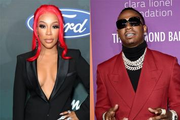 K. Michelle Exposed, Steps Back From Moneybagg Yo Beef