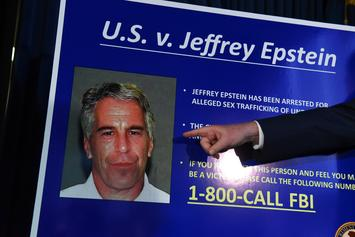 "Lifetime Drops ""Surviving Jeffrey Epstein"" Trailer Following ""Surviving R. Kelly"" Success"